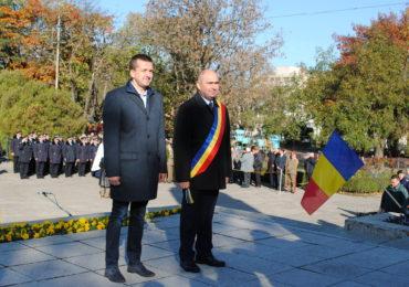 Ziua Armatei Romane la Oradea 25.10.2017