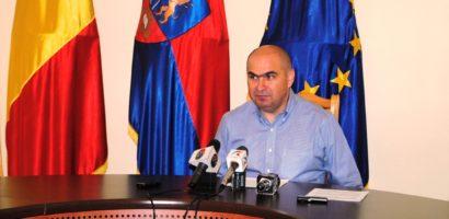 Bolojan: Guvernul blocheaza dezvoltarea Oradiei si a altor orase din Romania. Cat va pierde Oradea