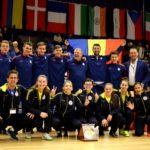 România locul 4 pe natiuni, la futnet, la Mondialele de la Nymburk – Cehia