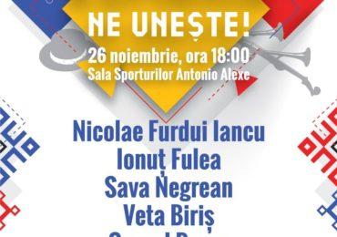 """S-au pus in vanzare biletele pentru Spectacolul Folcloric """"Romania ne uneste"""""""