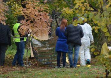 Crima in Oradea! Un tanar de 27 de ani a fost descoperit dezbracat si cu capul crapat