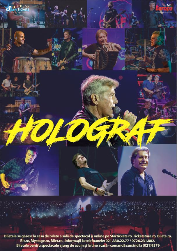 holograf turneu sept 2017