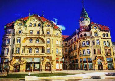 Indicatoare, placute informative si panouri de ghidaj turistic vor impanzi orasul prin proiectul CITYWALK
