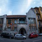 """Proiectul de restaurare a """"Casei Darvas – La Roche"""", a fost aprobat spre finantare"""
