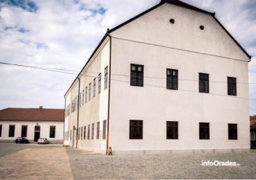 Program nou la Muzeul Cetatii Oradea, incepand cu 1 septembrie