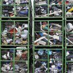 Sambata o noua actiune de colectare a deseurilor de echipamente electrice si electronice, in Oradea