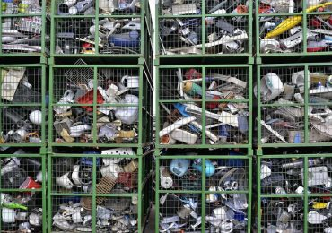 O noua actiune de colectare a deseurilor electronice, cu mai multe puncte de colectare si tombola