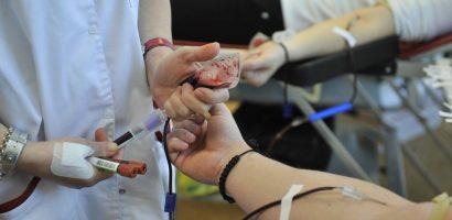 """Centrul de transfuzie sanguina Oradea: Apel disperat """"Stocurie de sange sunt pe ZERO"""""""