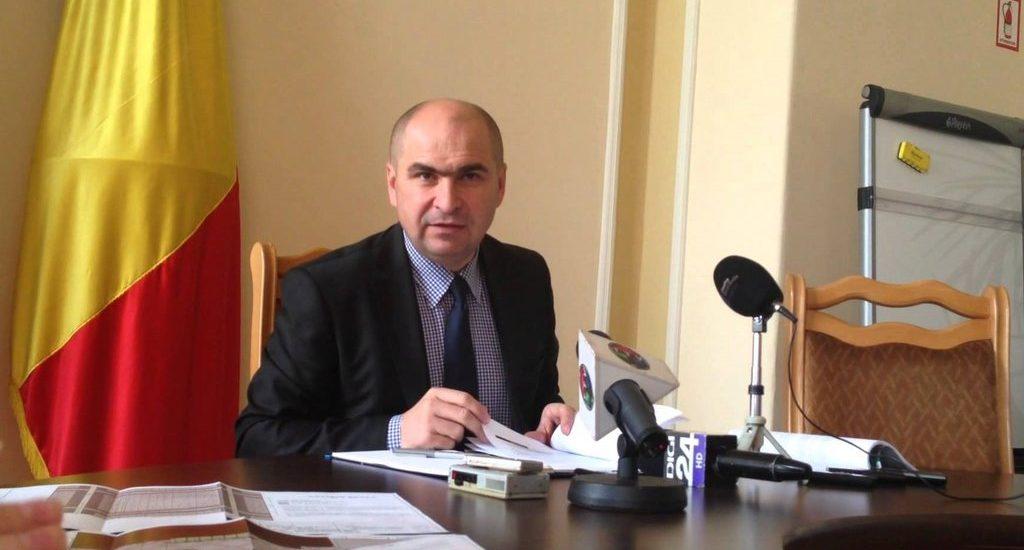 Prioritatile primarului Ilie Bolojan, pentru Oradea, in 2017