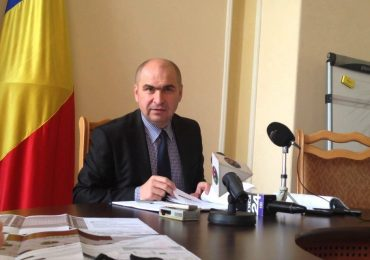 Ilie Bolojan a fost ales să reprezinte municipiile bihorene în CDR al ADR Nord-Vest