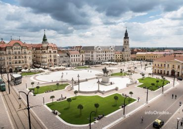 "Fitch Ratings: Oradea are ""performanta financiară robustă""."