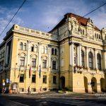 Primăria Oradea găzduiește marți, 26 martie, conferința privind mobilitatea pietonală din cadrul proiectului CityWalk