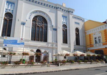 Programul obiectivelor turistice din Oradea, maine 24 ianuarie