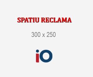 Spatiu publicitar InfoOradea 300x250