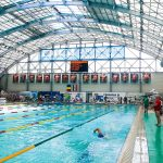 """23 de """"cauze locale"""" se vor intrece, in 2018, la Swimathon Oradea"""
