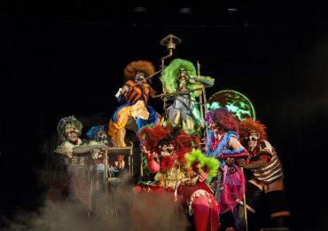 Festivalul de Teatru pentru copii Arcadia, se apropie de final