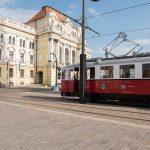 Tramvaiul de Epocă circulă în weekend, cu prilejul Toamnei Orădene