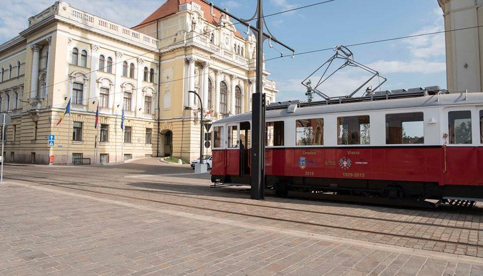 OTL: Si in acest weekend Tramvaiul de Epoca va efectua cate o cursa Sambata si Duminica