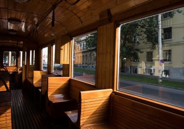 Un nou weekend cu Tramvaiul de Epoca prin Oradea