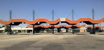 Inspectoratul Teritorial al Poliţiei de Frontieră Oradea a luat măsuri pentru fluidizarea traficului de călători la frontiera de vest