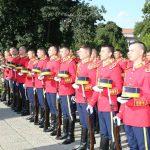 Evenimente cu ocazia Zilei Imnului National, la Oradea