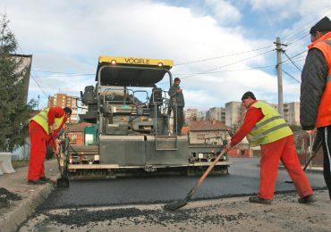 Pregătiri pentru modernizarea a încă patru străzi din Oradea