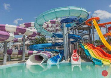Evitati aglomeratia cumparand bilete online la Aquaparkul Nymphaea din Oradea