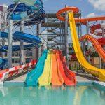 De astazi s-a deschis sezonul estival la Aquaparkul Nymphaea. Vezi programul si tarifele (FOTO)