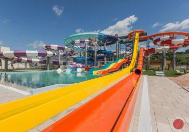 Programul de Rusalii la Aquapark, Strandul Iosia si Gradina Zoologica din Oradea