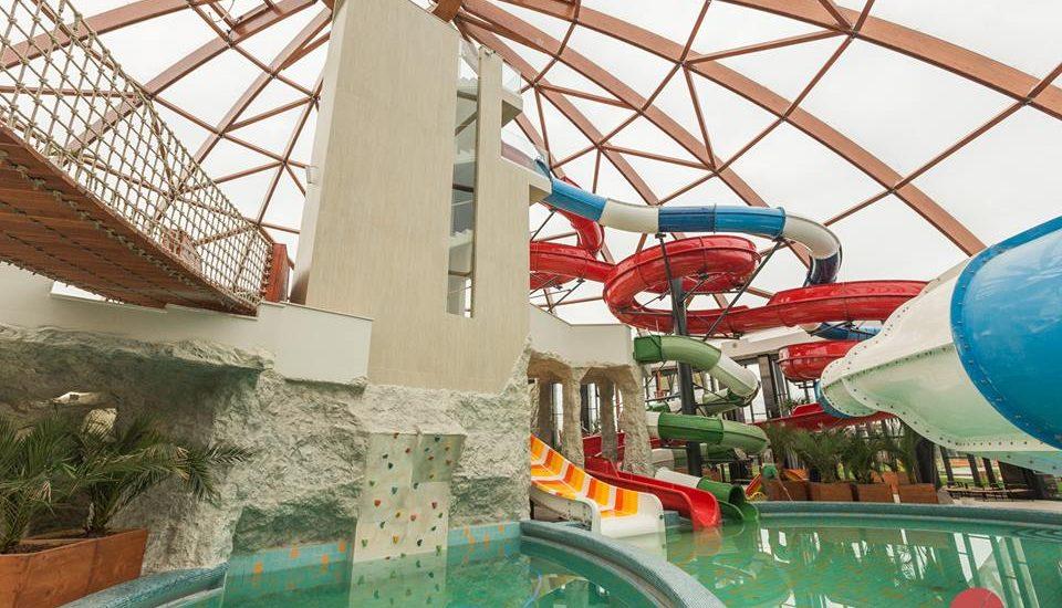 Final de sezon la Aquapark-ul Nymphaea Oradea. Cum arata bilantul ultimului sezon incheiat