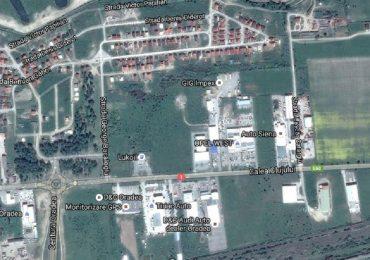 Primaria Oradea inchiriaza parcele de teren in Cartierul Tineretului, de la 5 lei mp/an.