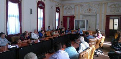 Consiliul Județean Bihor în dialog cu operatorii de transport public din Bihor