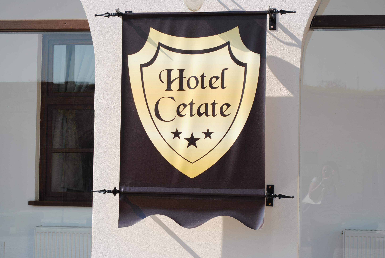 Hotel Cetatea Oradea