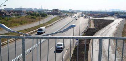 Master Planul de Transport vine cu investitii de peste 1,2 miliarde de euro in Bihor.