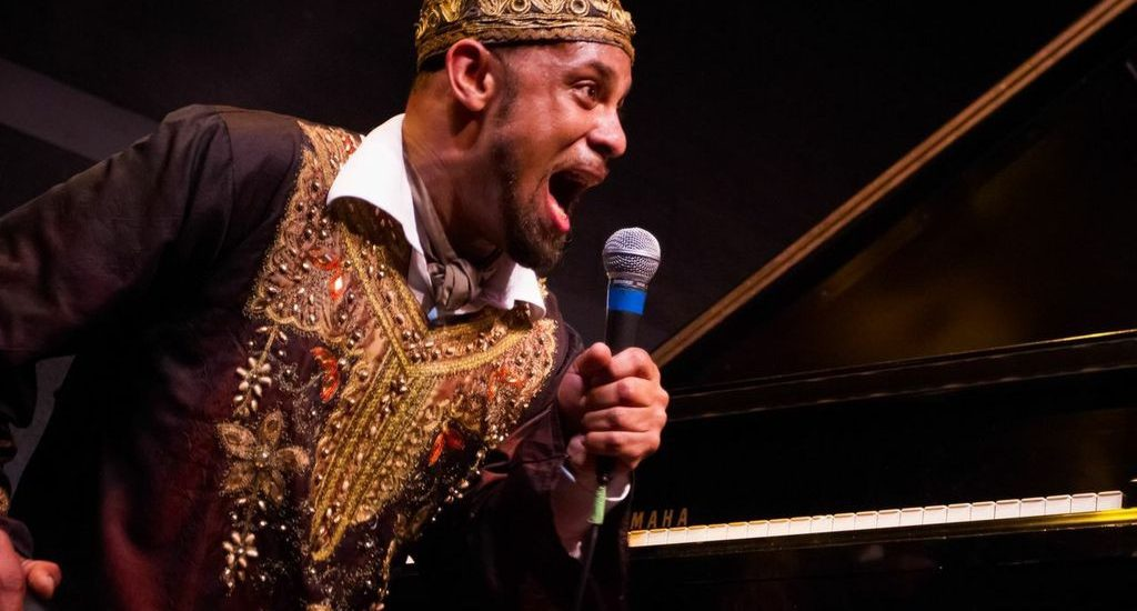 Joshua Nelson, creatorul muzicii Kosher Gospel, va concerta duminica la Sinagoga Zion