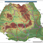 Guvernul a aprobat Master Planul General de Transport al României