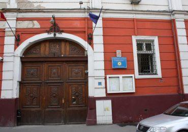 Lucian Valer Tirtiu, noul sef al Penitenciarului Oradea