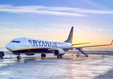 Din iarna zburam in Germania cu Ryanair. Compania a anuntat un nou zbor de pe Aeroportul Oradea