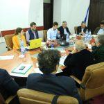 CJ Bihor a decis ca proiectul de construire a 9 bazine de inot didactice, in judet, sa fie unul prioritar