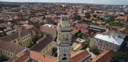 Programul de vizitare, in perioada 30.11-04.12.2017, la Sinagoga Zion, Casa Darvas si Turnul Primariei
