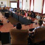 Ziua porților deschise la Autoritatea Județeană de Transport din cadrul Consiliului Județean Bihor