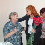 ASCO i-a sarbatorit pe parintii si bunicii nostri, cu ocazia Zilei Internationale a Persoanelor Varstnice