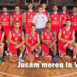 CSM CSU Oradea va juca azi in Supercupa Romaniei la baschet, in deschiderea noului sezon competitional