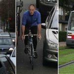 """Un autoturism, un tramvai şi o bicicletă se vor intrece in traditionala """"Cursă urbană"""" din Oradea"""