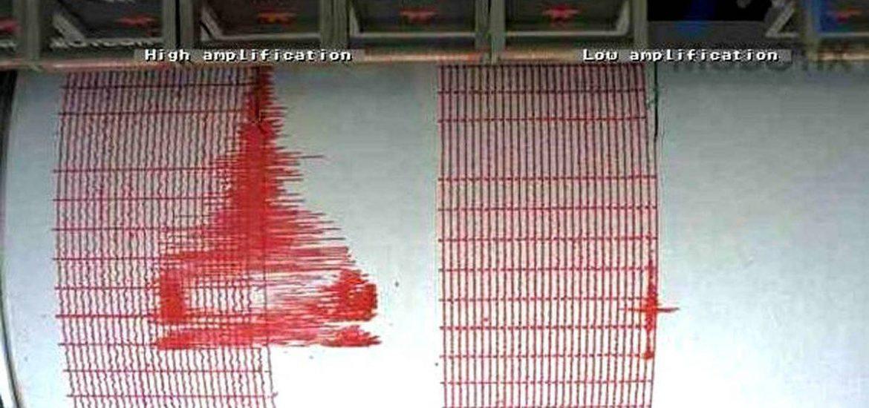 Cutremur de intensitate mare, la granita cu Romania. Oamenii au iesit din case