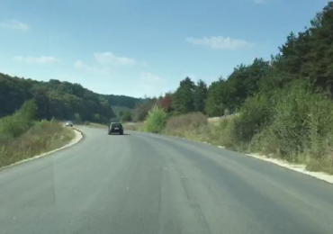 Prefectura Bihor: DN 76, porțiunea cuprinsă între Bitii și localitatea Dușești, va fi reabilitata in 12 luni