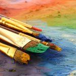 Noua Acropola Oradea va invita la un atelier de pictura pe reproduceri arheologice