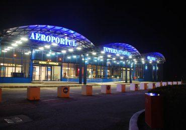 Trafic in crestere pe Aeroportul Oradea. Cinci luni de crestere constanta, in 2017, fata de 2016