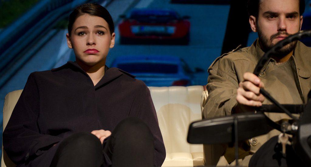 S-au anunţat câştigătorii celei de-a XXII-a ediţii a Festivalului de Teatru Scurt Oradea 2016