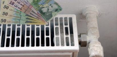 Oradea primeste 4 milioane de lei, de la Guvern, pentru asigurarea alimentarii populatiei cu energie termica